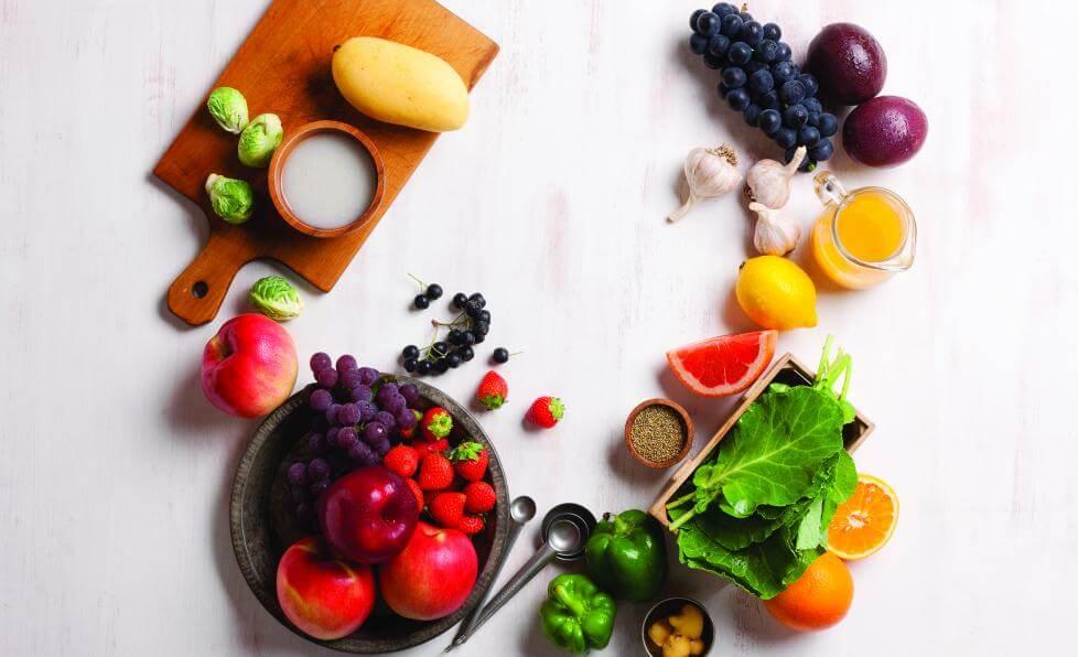 Mniej utlenienia = więcej odżywienia