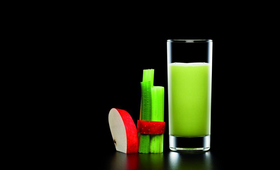 Regeneracyjny sok po-treningowy