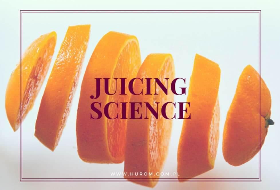 Technologia wolnoobrotowego wyciskania soków – jakie korzyści przynosi?