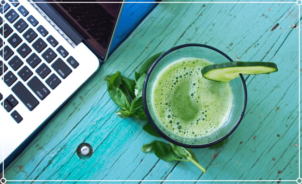 Obalamy 5 największych mitów na temat picia świeżych soków!