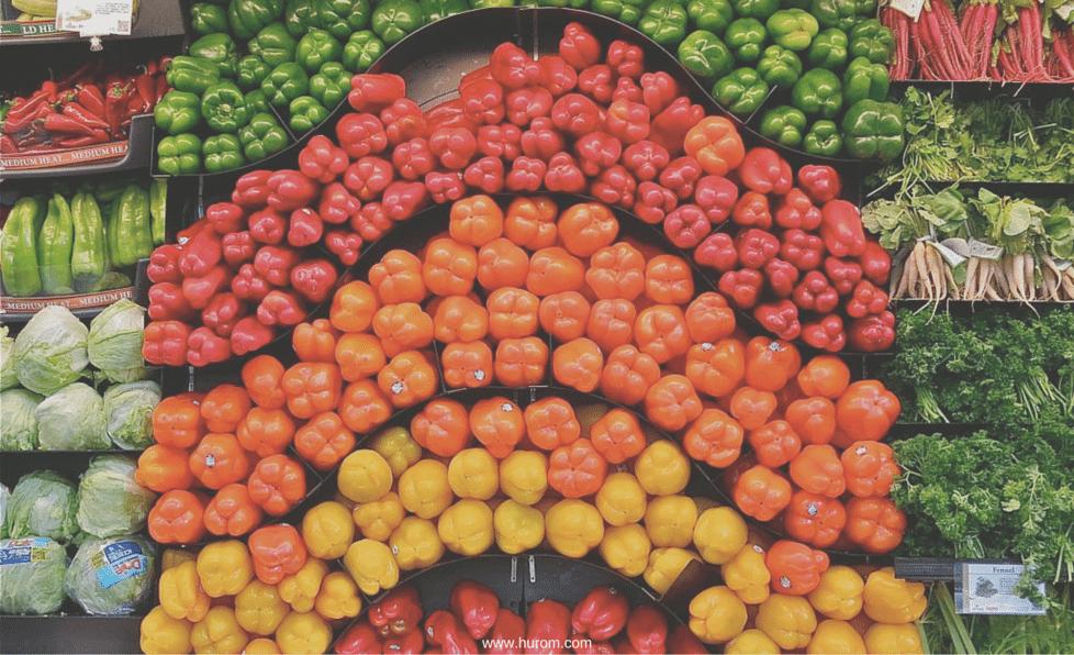 Wyciskanie soków zimą: Które warzywa i owoce będą najlepsze?