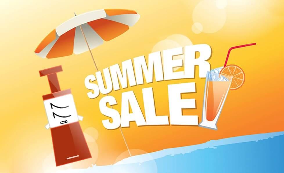 Hurom Summer Sale