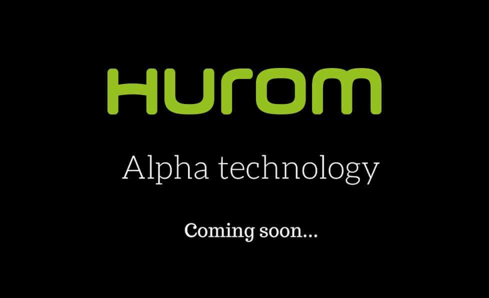 Hurom Alpha – nowa technologia na horyzoncie