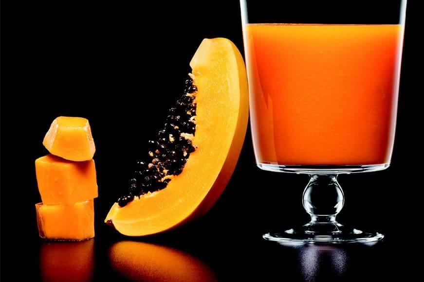 Ten bardzo odżywczy sok uwolni Cię od stresu, relaksując ciało i umysł