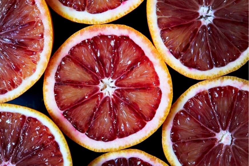 10 korzyści zdrowotnych z jedzenia grejpfruta