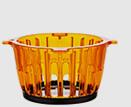 Wolnoobrotowa wyciskarka do soków Hurom Easy H100S filtr do soków gęstych