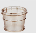 Wolnoobrotowa wyciskarka do soków Hurom Easy H100S filtr do lodów i sorbetów